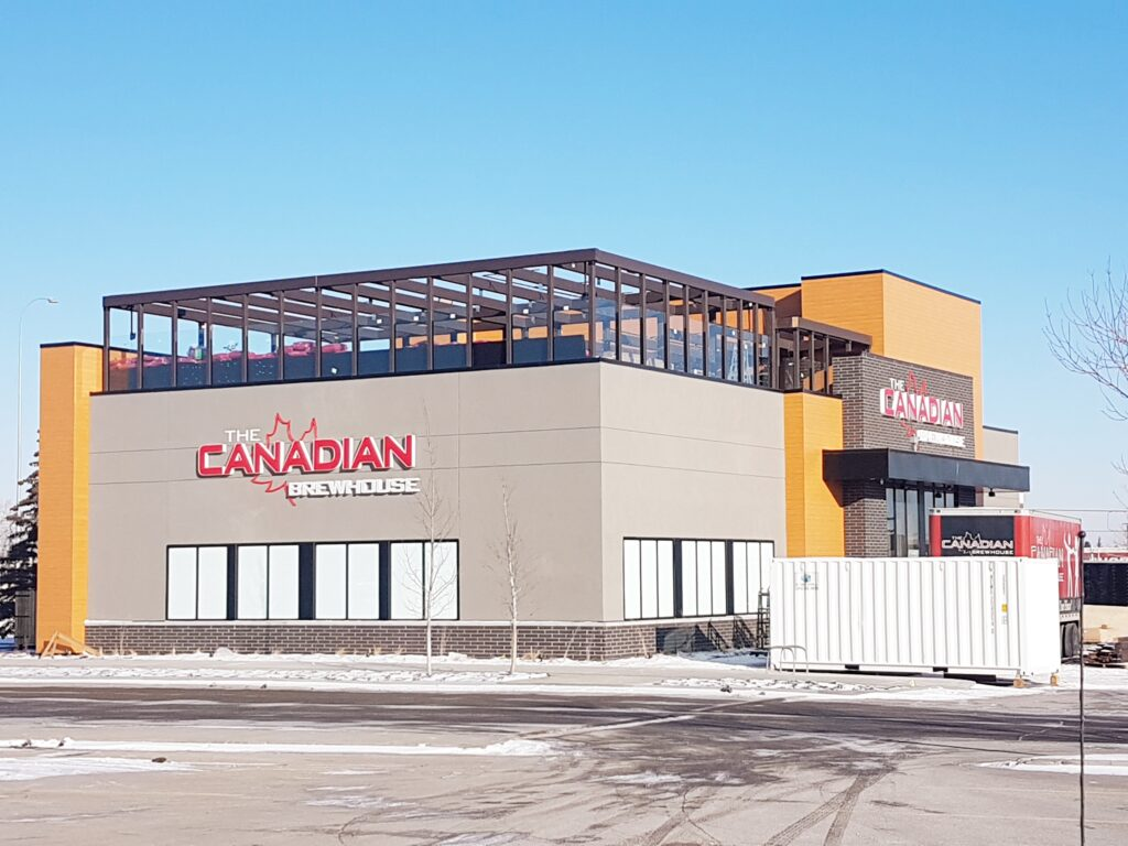 Canadian Brewhouse 001