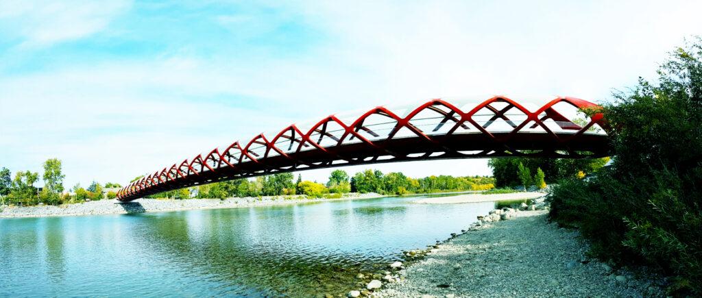 Peace Bridge 01